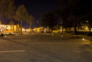 Stelle in piazza