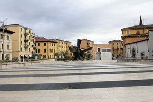 Piazza Isolo