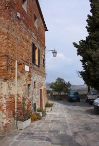 Piazza del Torrione