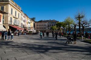 Piazza Ing. Mario Motta
