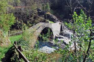 Ponte di Vana