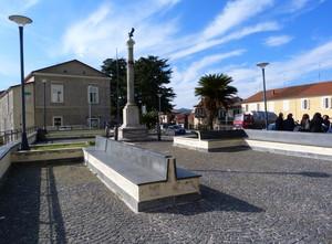Piazza Porta Vetere