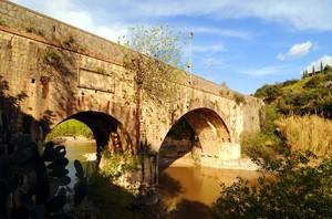Ponte San Cono (I Sec. a.C.)