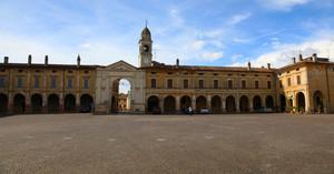 grande piazza