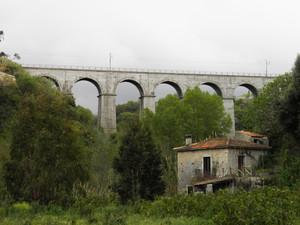 "Ponte ferroviario ad arcate ""NA-RC"", Fiumara Vaticana, Ricadi (VV)"