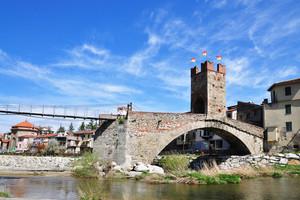 Ponte fortificato