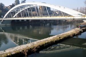 ponte di Vaprio d'adda