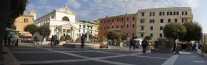 Piazza Pia
