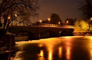 ponte di lavagna