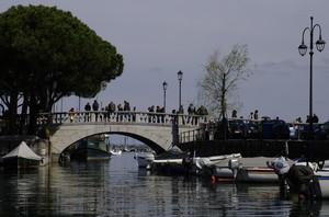 Il ponte del porto Vecchio