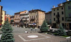 Piazza Borgo