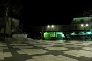 Piazza Monumento, Santa Domenica di Ricadi (VV)