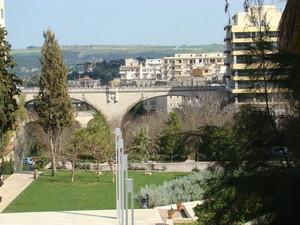 Ponte del Littorio