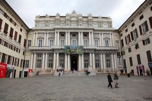 Piazza Giacomo Matteotti