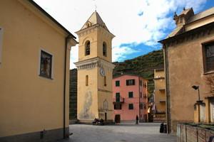 Piazza papa Innocenzo IV