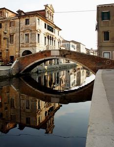 Antico … ponte … palazzo…..