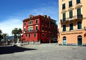 La Piazzetta I