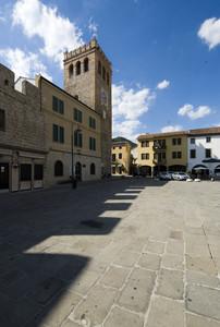 Piazza Mazzini bis