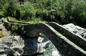 Un ponte ricco di storia