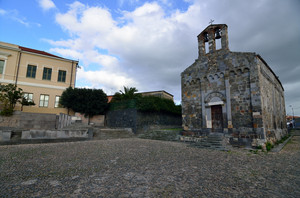 Chiesa di San Gimignano