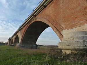 Il ponte Mussolini