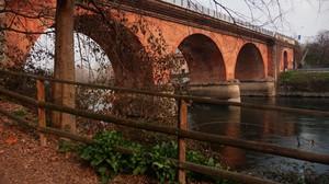 il ponte di Mavi….