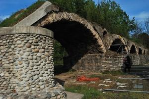 Il vecchio ponte…