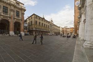 Il salotto di Vicenza