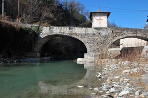 Il Ponte dell'Edicola