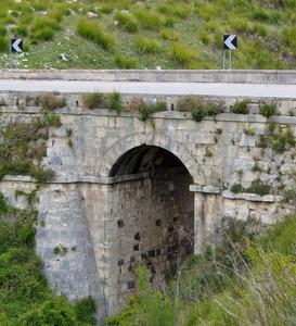 Ponte sulla S.S. 194