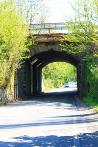 Ponte della Ferrovia