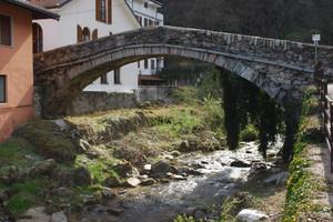 Ponte sul Pellino