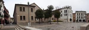 Piazzetta della Pescheria