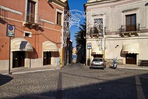 Piazza del Tocco