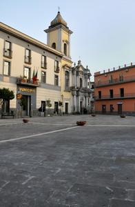 Indovinate il nome della piazza…