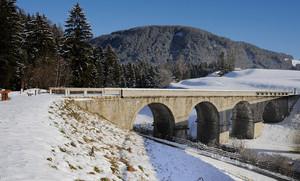 Il ponte dell'imperatore Ferdinando