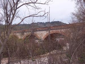 Ponte sul Neto S.S. 107 bis ad Altilia