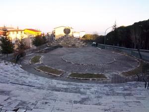 Il sole di Campanella a Cernzia