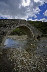 ponte medievale di Failla
