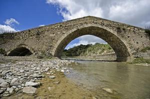 ponte Failla ( dedicata a Francesco Rizzeri )
