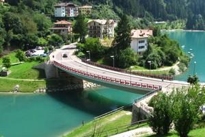 il Ponte di Molveno
