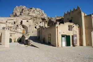 Largo Madonna de Idris