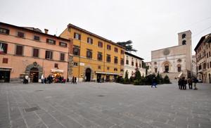 L'altra faccia di Piazza del Popolo