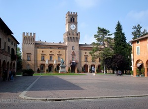 Piazza musicale