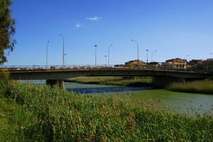 Ponte sul Corso Umberto