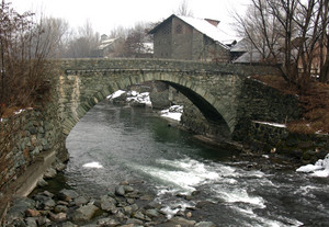 ponte di Lilliaz