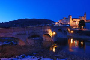 Ponte Romanico di Monastero Bormida