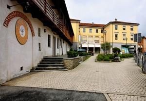 Piazza Maffeo