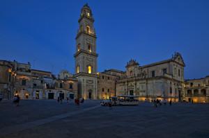 ora blu piazza Duomo