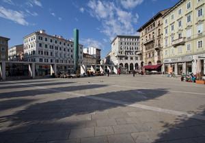 Piazza Goldoni